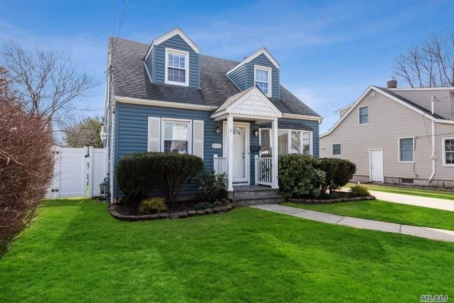 2905 Chester Street, Oceanside, NY 11572 - MLS#: 3204058