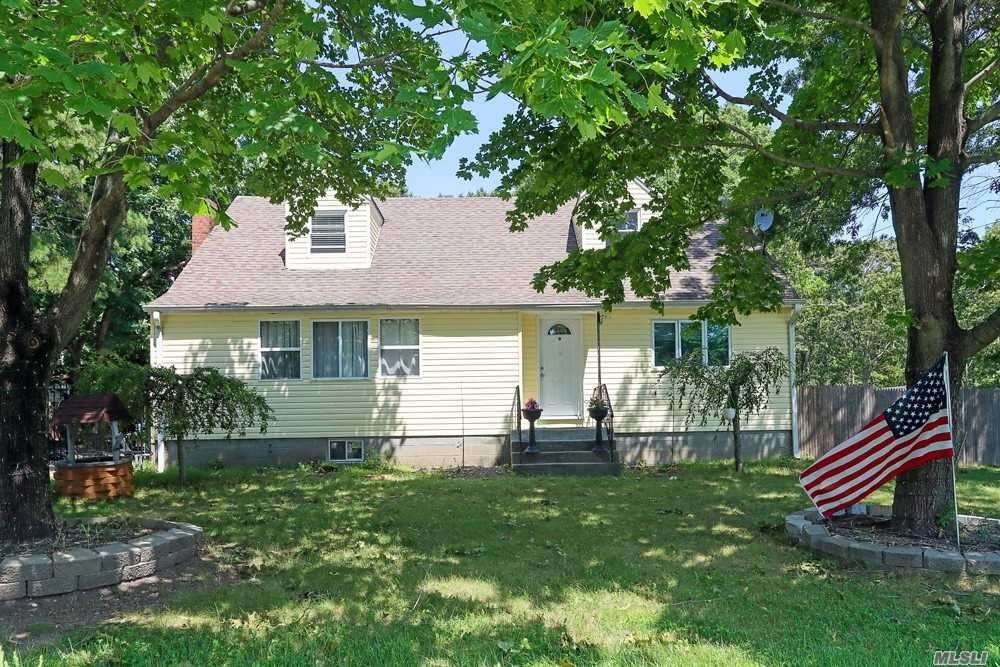 173 E Woodside Avenue Ave, Patchogue, NY 11772 - MLS#: 3241058