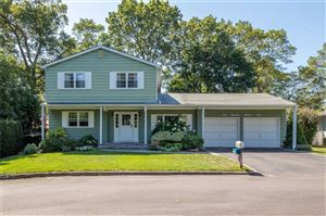 Photo of 398 Alfred St, Holbrook, NY 11741 (MLS # 3159059)