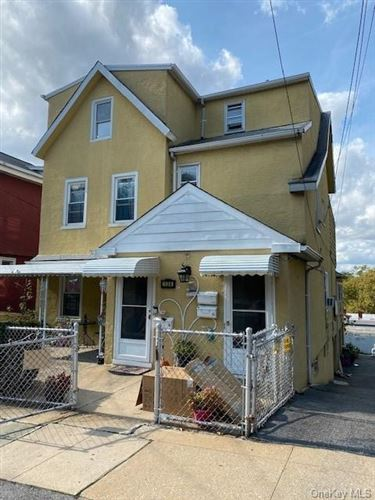 Photo of 134 N Terrace Avenue Avenue, Mount Vernon, NY 10550 (MLS # H6078059)