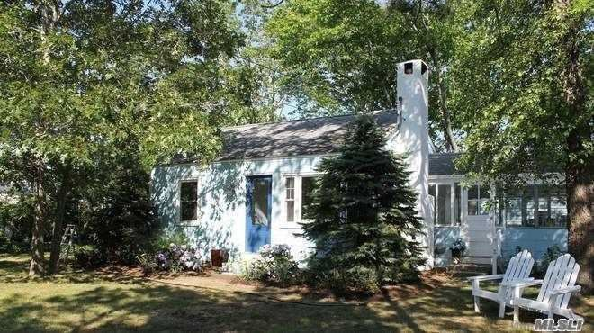 3 Clinton Avenue, East Quogue, NY 11942 - MLS#: 3289059
