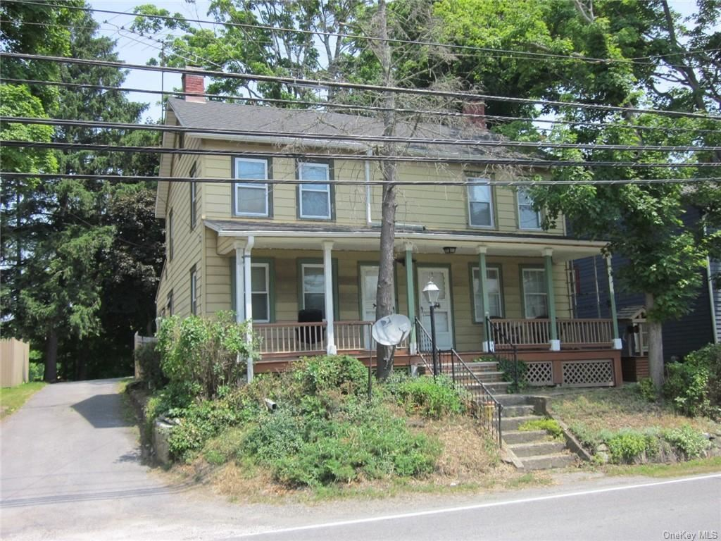 Photo of 2781 Route 6, Slate Hill, NY 10973 (MLS # H6097059)