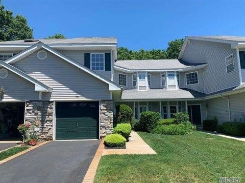 Photo of 79 Willow Wood Dr, E. Setauket, NY 11733 (MLS # 3212060)