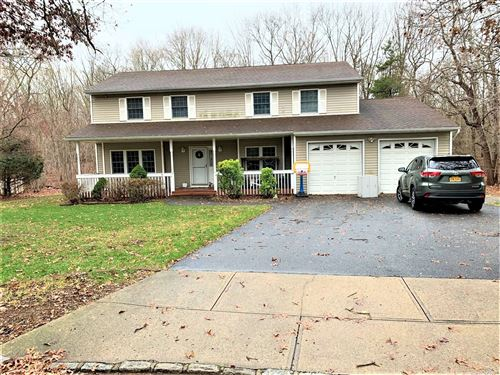 Photo of 4 Alice Court, Selden, NY 11784 (MLS # 3303060)