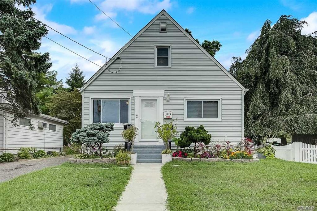 2929 Carnation Avenue, Baldwin, NY 11510 - MLS#: 3159060