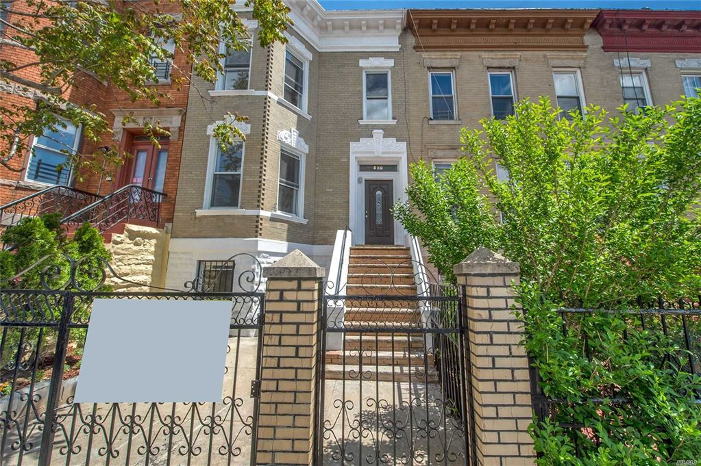 405 E 29th Street, Brooklyn, NY 11226 - MLS#: 3168060