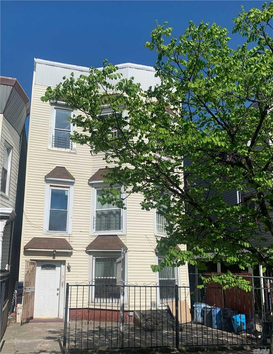229 Van Siclen Ave, E. New York, NY 11207 - MLS#: 3214060
