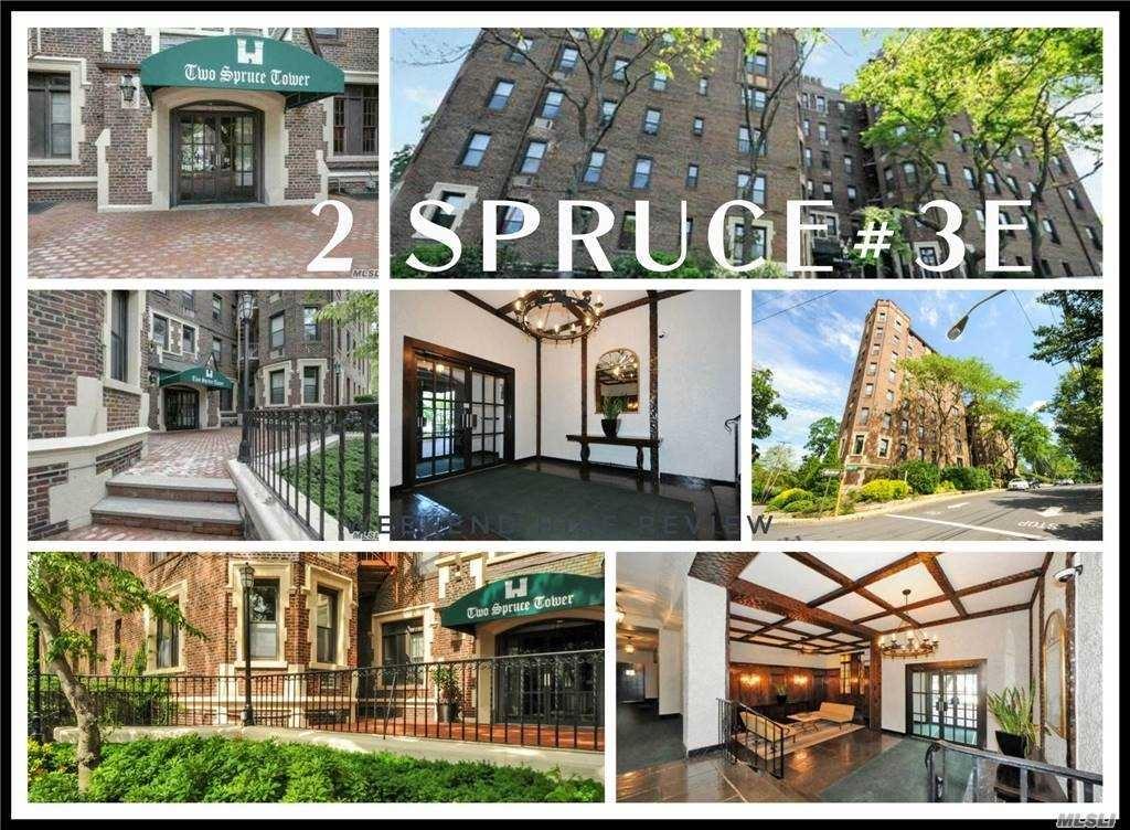 2 Spruce Street #3-E, Great Neck, NY 11021 - MLS#: 3277060