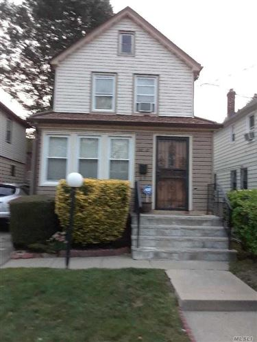 Photo of 107-12 221st St, Queens Village, NY 11429 (MLS # 3255061)