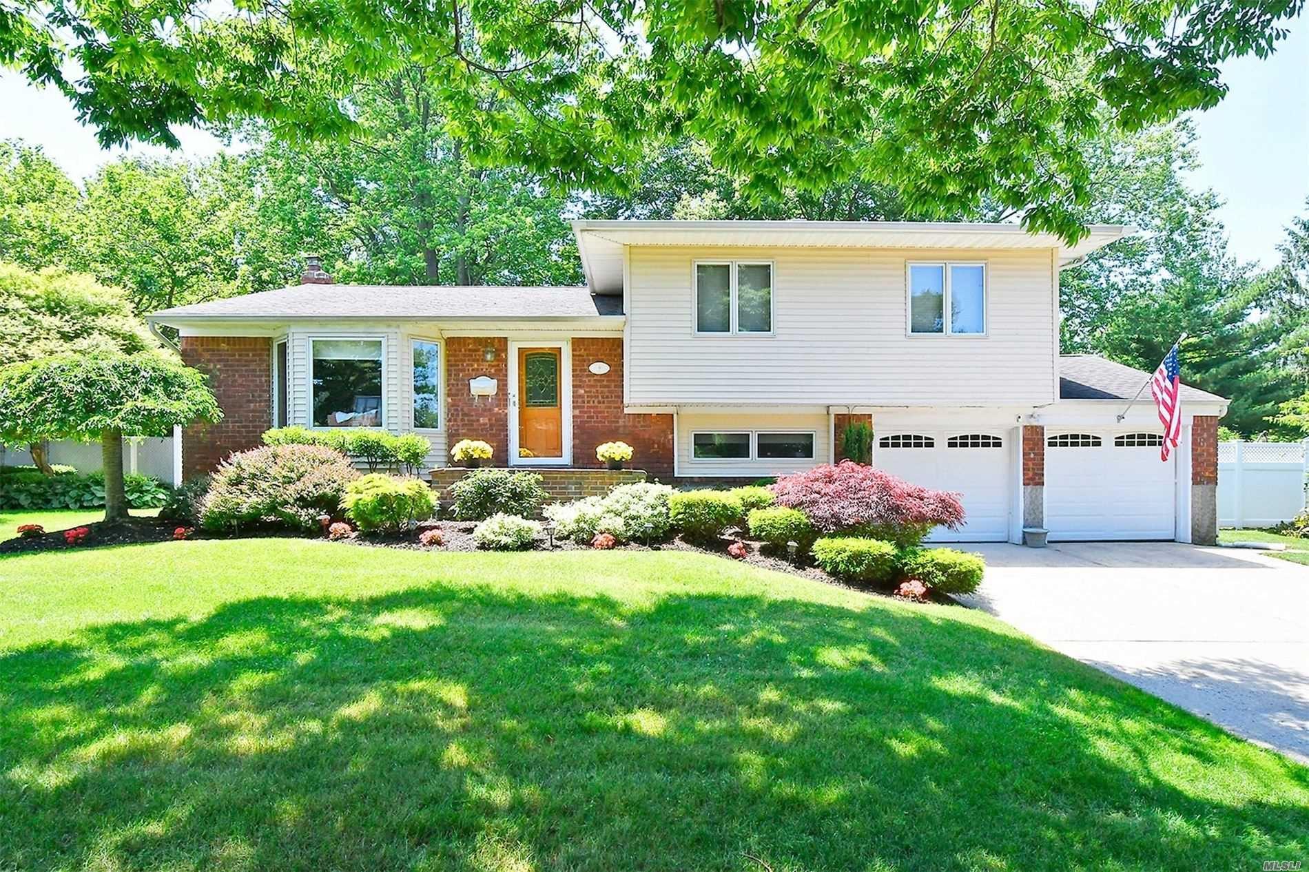9 Weldon Lane, Old Bethpage, NY 11804 - MLS#: 3227062
