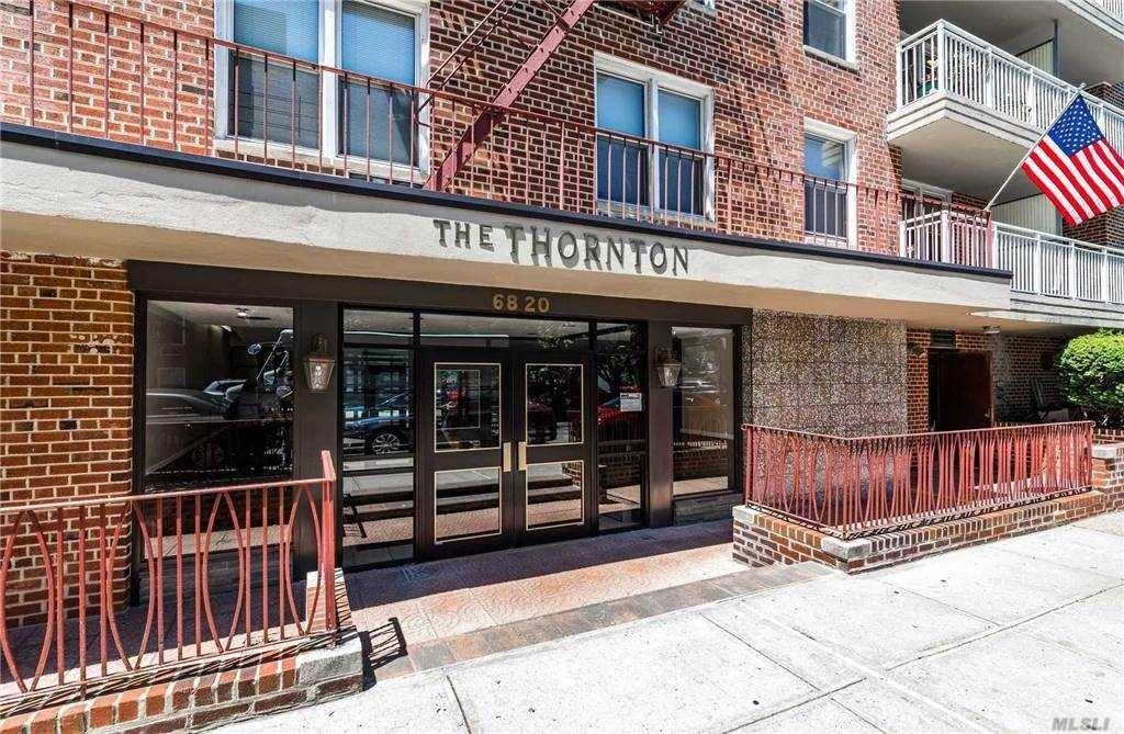 68-20 Selfridge Street #3B, Forest Hills, NY 11375 - MLS#: 3250062