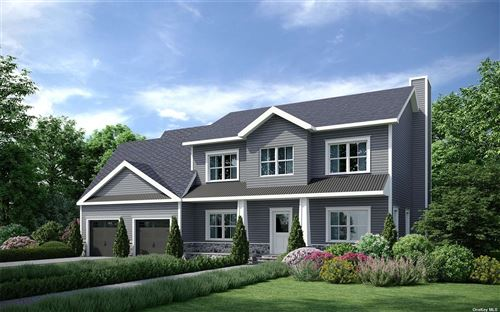 Photo of Lot 4 Pine Hill Rd, Port Jefferson, NY 11777 (MLS # 3340063)