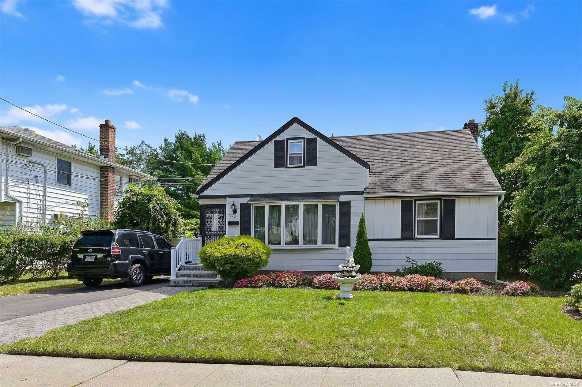 657 Winthrop Drive, Uniondale, NY 11553 - MLS#: 3344063