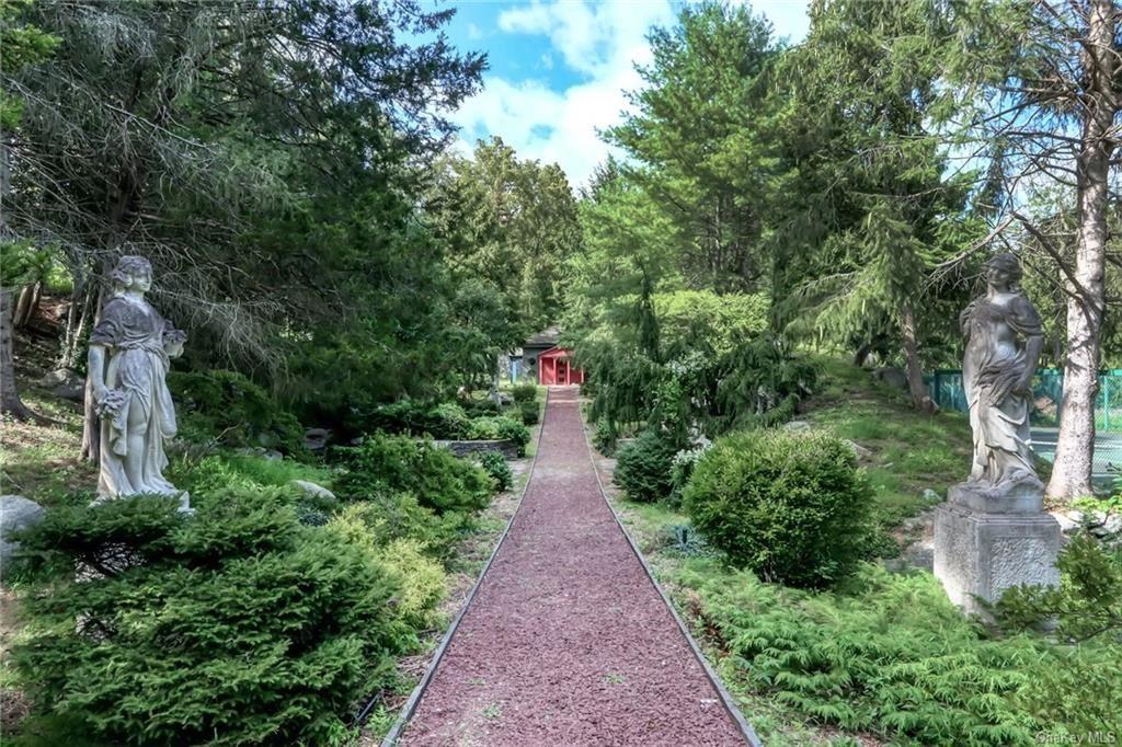 Photo for 1 Webb Trail, Garrison, NY 10516 (MLS # H6141063)