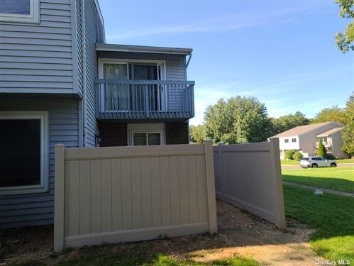 Photo of 231 Springmeadow Drive #N, Holbrook, NY 11741 (MLS # 3353064)