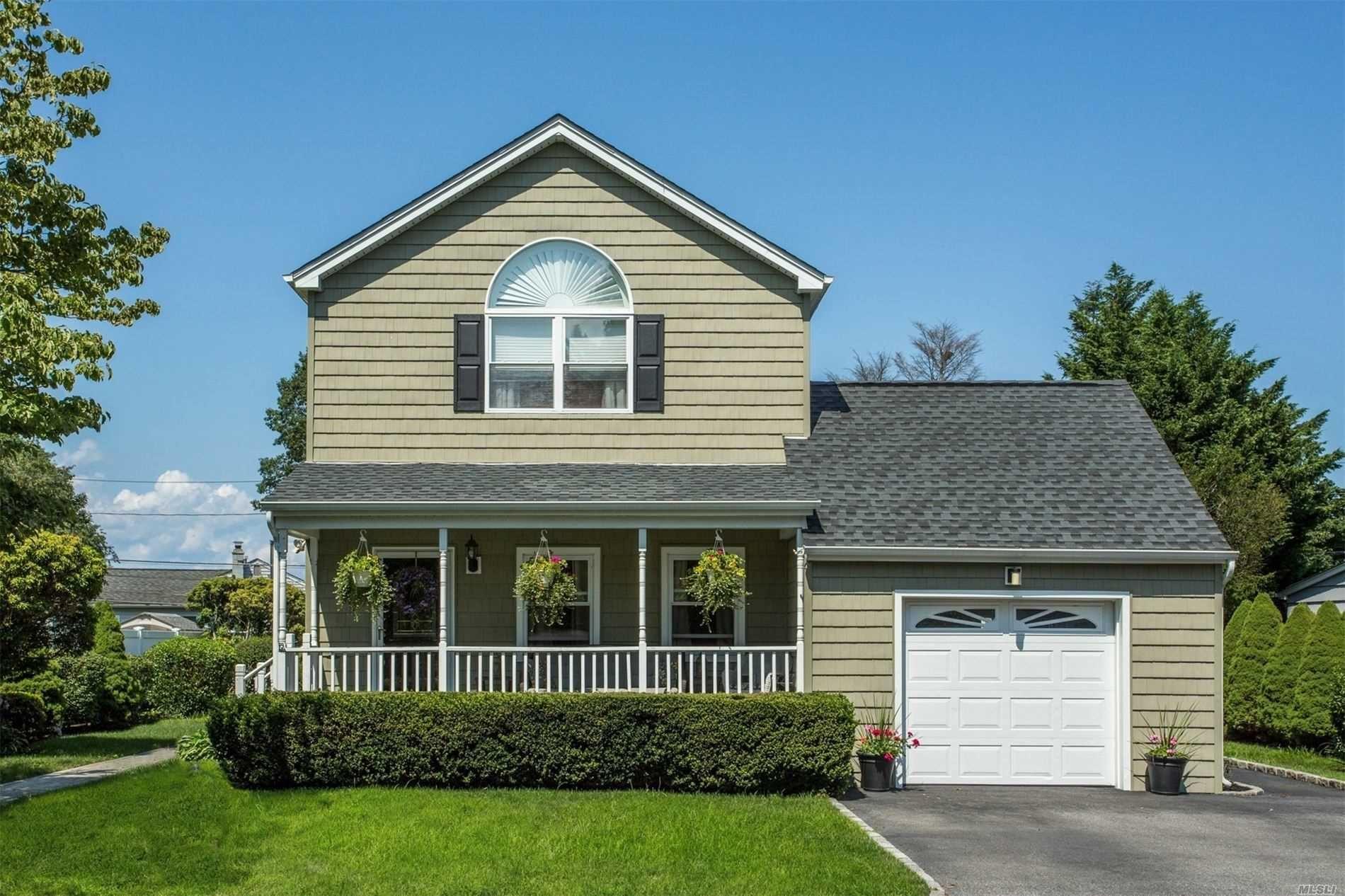 14 Inlet Place, Huntington, NY 11743 - MLS#: 3198064