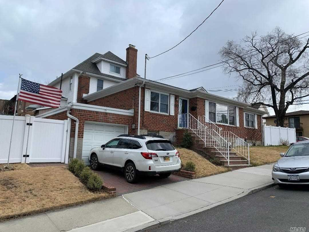 821 117th Street, College Point, NY 11356 - MLS#: 3204064