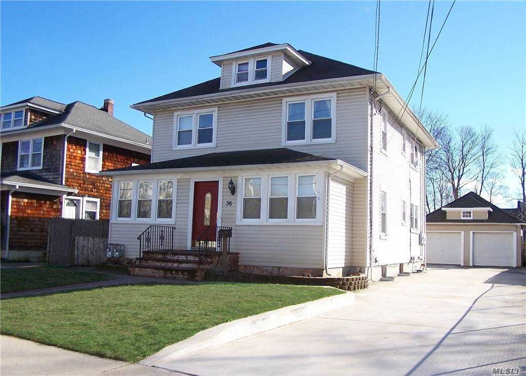 36 Gerard St, Patchogue, NY 11772 - MLS#: 3280064