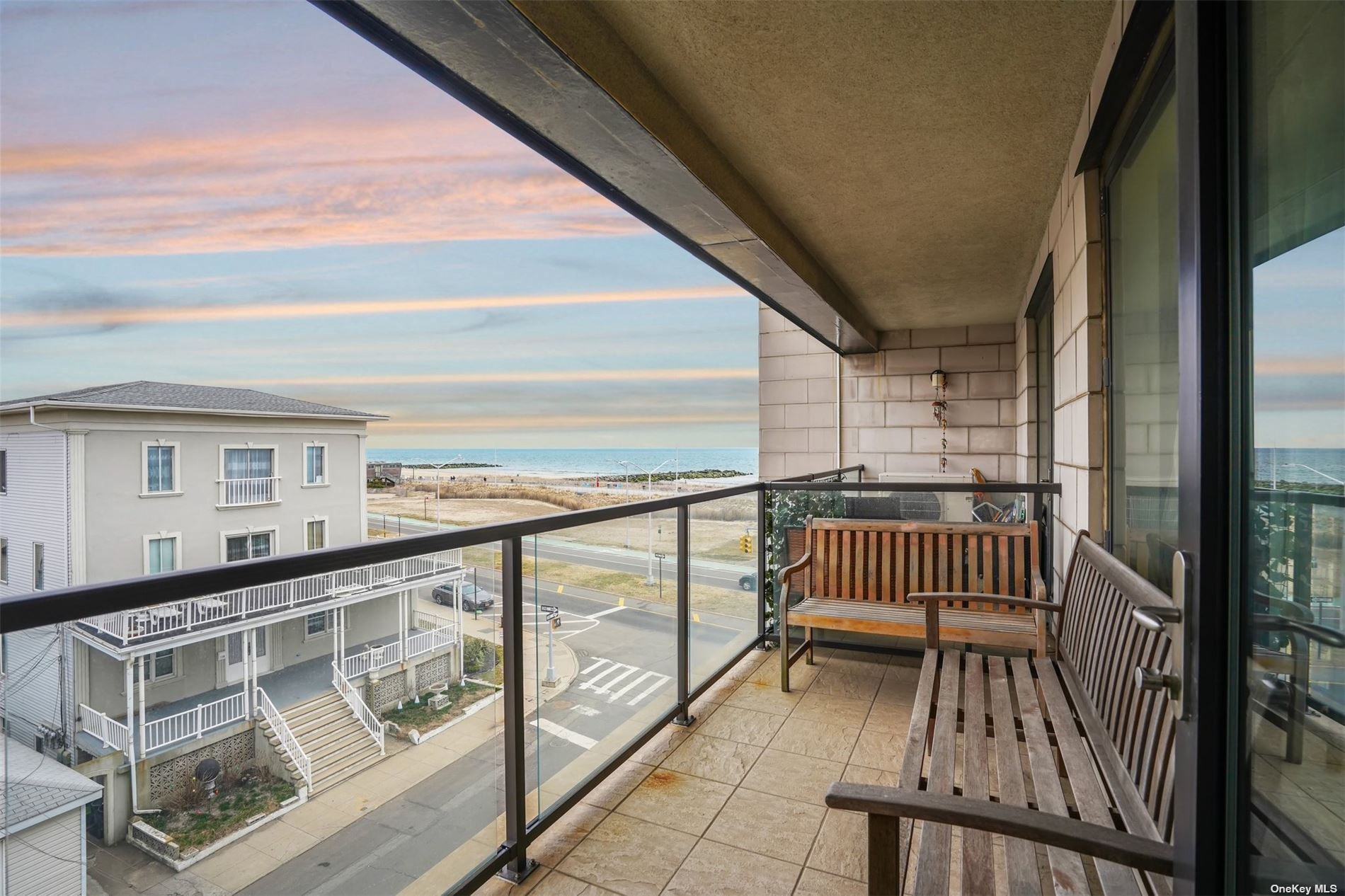91-16 Shore Front Parkway #4F, Rockaway Beach, NY 11693 - MLS#: 3296064