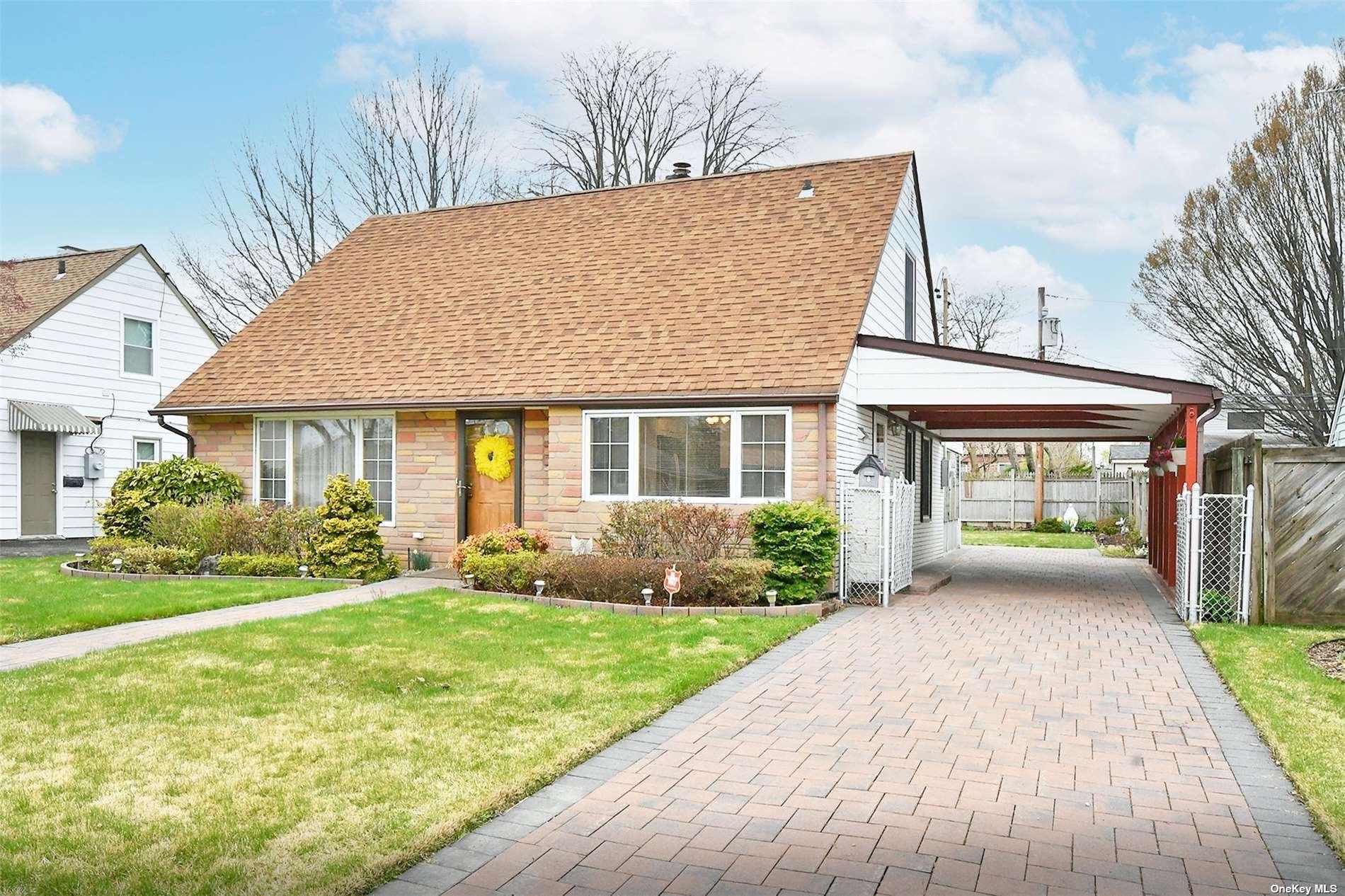 8 Walter Avenue, Hicksville, NY 11801 - MLS#: 3303064