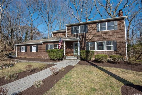 Photo of 103 Birch Drive, Port Jefferson, NY 11777 (MLS # 3297065)