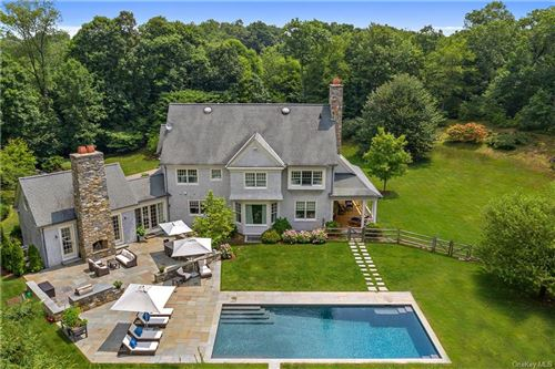Photo of 95 Round Hill Road, Armonk, NY 10504 (MLS # H6057066)