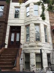 601 Bainbridge Street #2, Brooklyn, NY 11233 - MLS#: 3219066