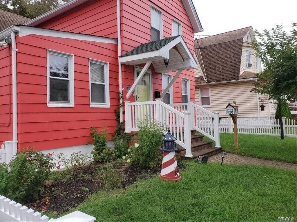2814 Weeks Avenue #2nd fl, Oceanside, NY 11572 - MLS#: 3251066