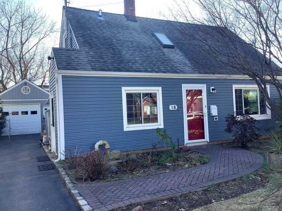 18 Harvard Street, Roslyn Heights, NY 11577 - MLS#: 3278066