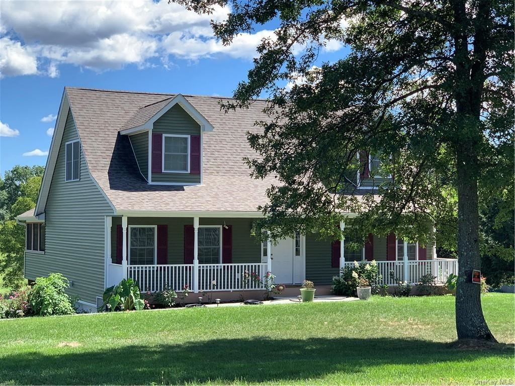 Photo of 294 Forest Road, Wallkill, NY 12589 (MLS # H6064066)