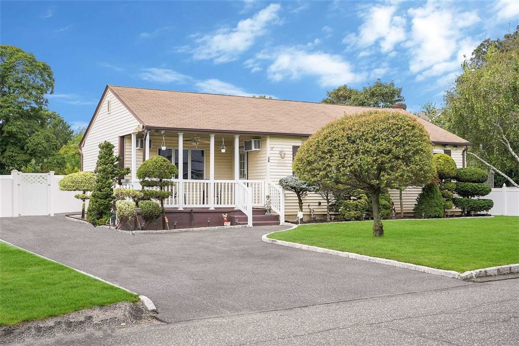 36 Artist Drive, Middle Island, NY 11953 - MLS#: 3164067