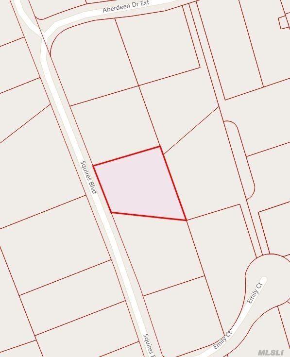 42 Squires Boulevard, Hampton Bays, NY 11946 - MLS#: 3249067