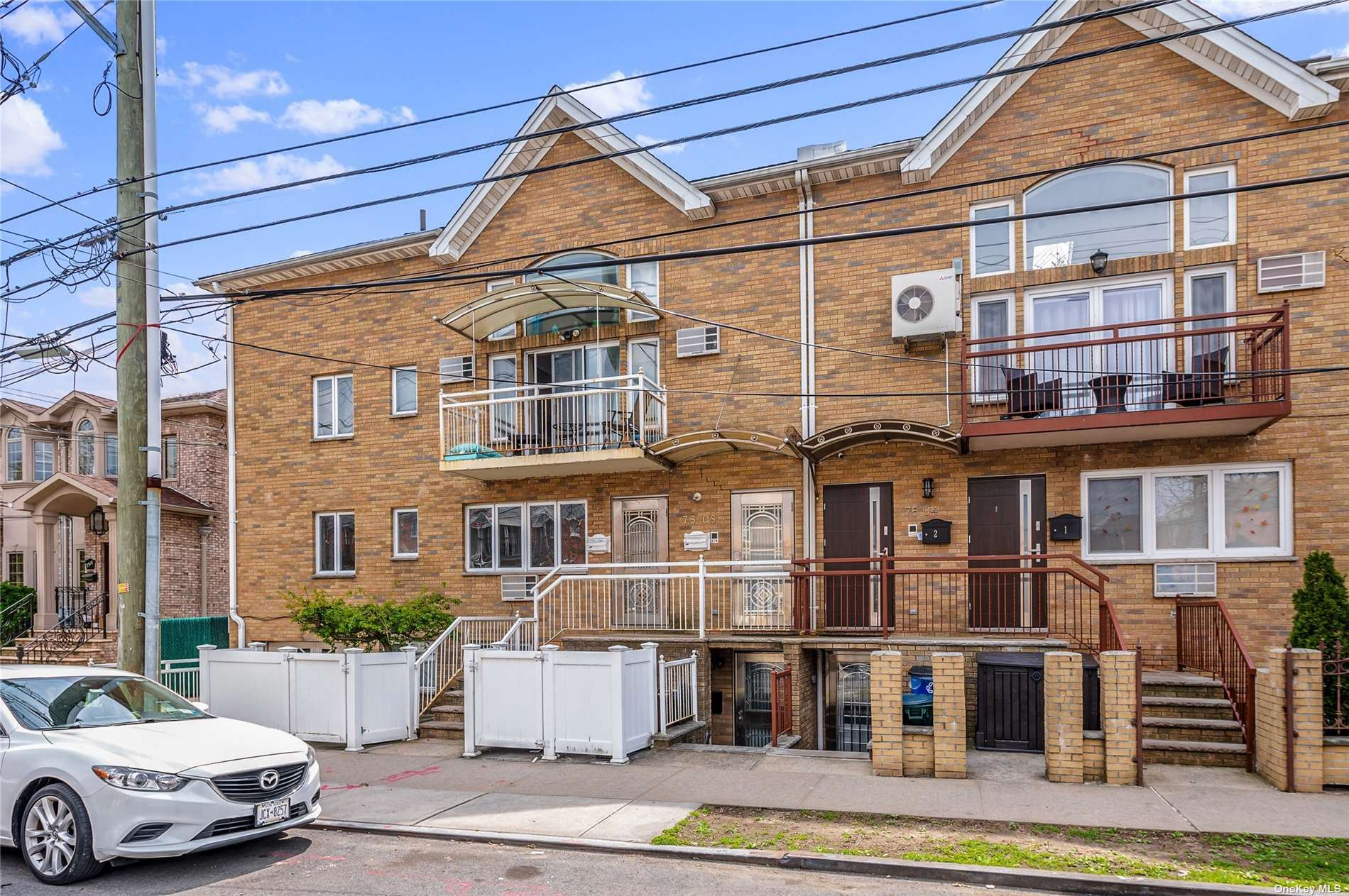 75-08 Caldwell Avenue, Middle Village, NY 11379 - MLS#: 3302067