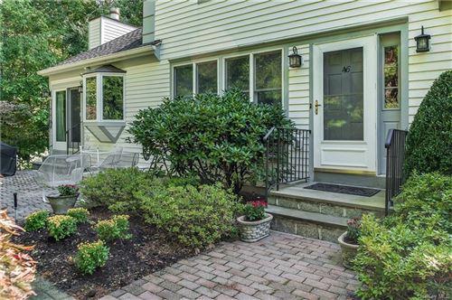Photo of 46 Brook Hills Circle, White Plains, NY 10605 (MLS # H6072068)