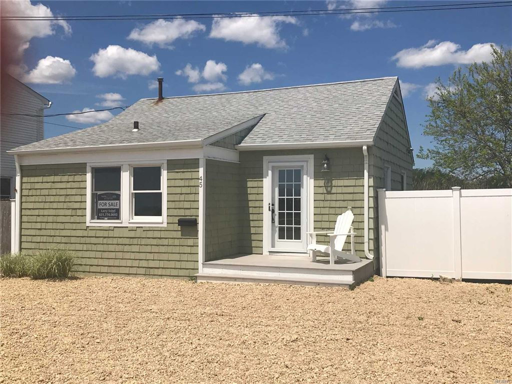45 Smith Street, Patchogue, NY 11772 - MLS#: 3130068