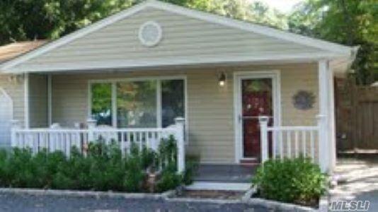 169 Ridge Rd, Ridge, NY 11961 - MLS#: 3239068
