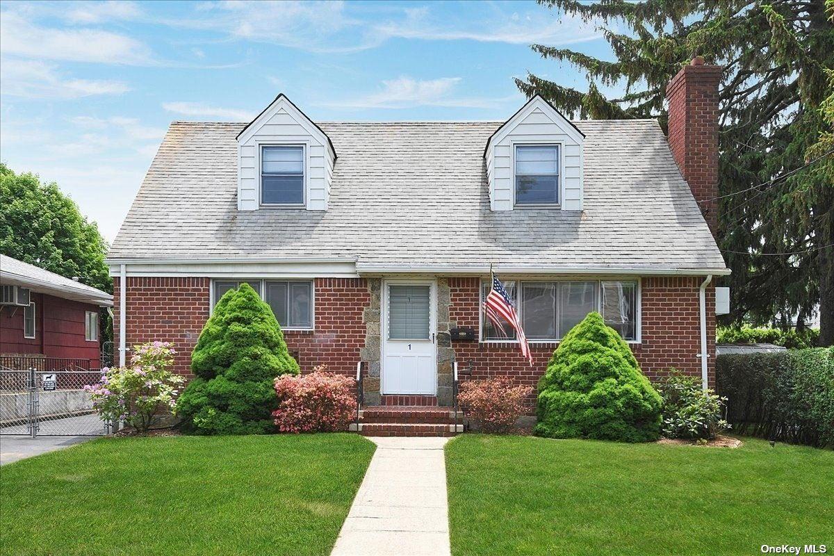 1 Howard Street, Hicksville, NY 11801 - MLS#: 3318068