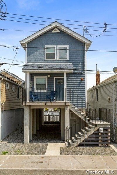 13 W 11th Road, Broad Channel, NY 11693 - MLS#: 3322069