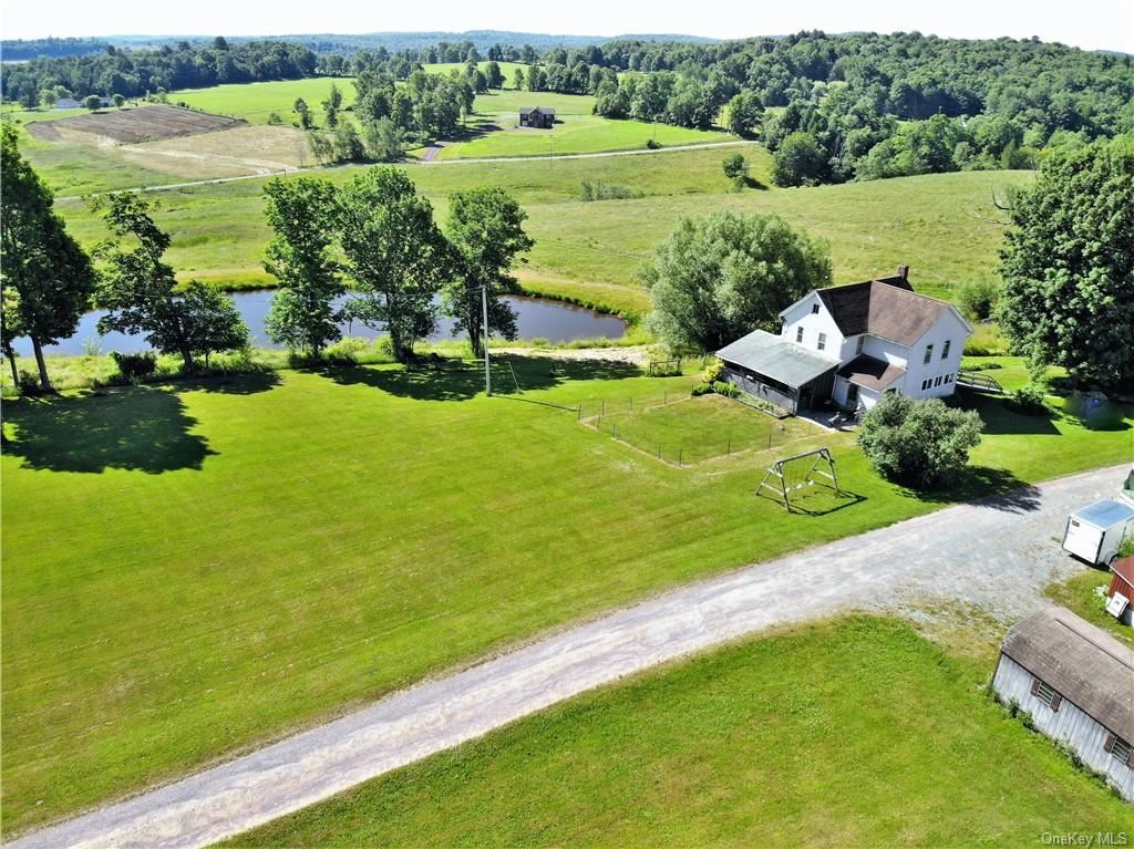 Photo for 356 Gabel Road, Callicoon, NY 12723 (MLS # H6048069)