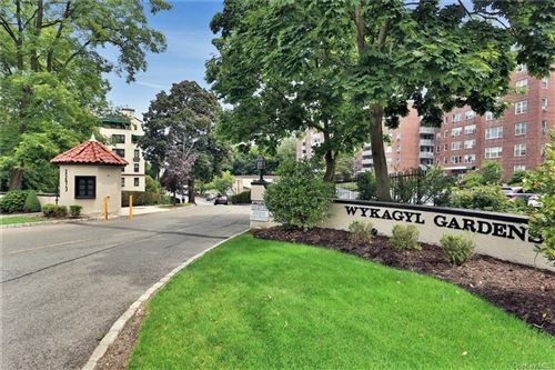 Photo of 1273 North Avenue #D1, New Rochelle, NY 10804 (MLS # H6046070)