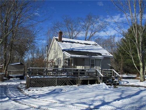 Tiny photo for 30 St Josephs Hill Road, Forestburgh, NY 12777 (MLS # H6090070)