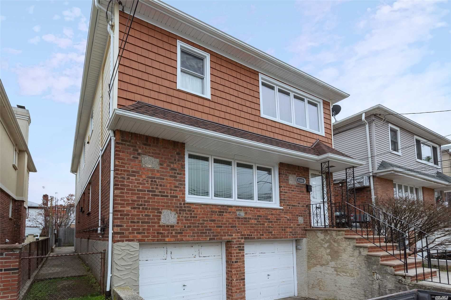 11-11 129th Street #1, College Point, NY 11356 - MLS#: 3186070
