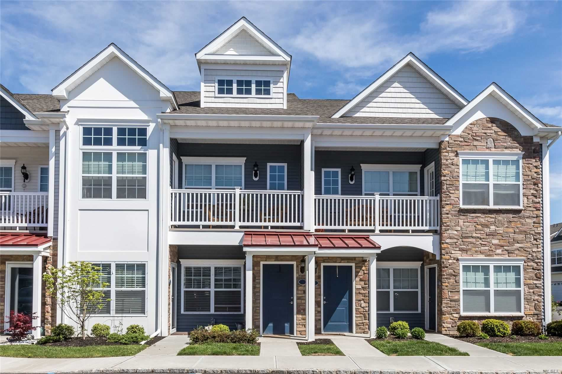 75 Millie Court #75, Patchogue, NY 11772 - MLS#: 3193070