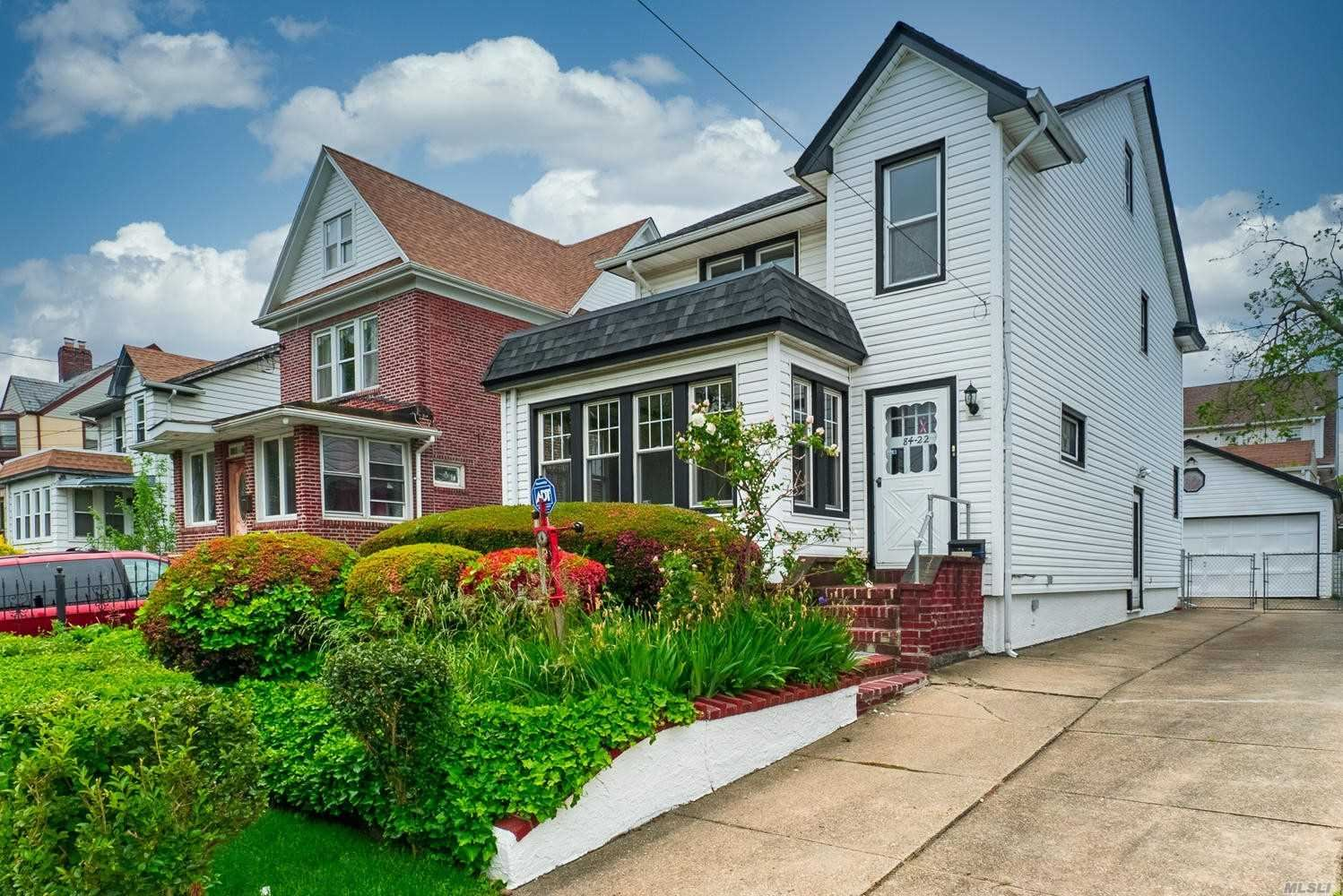 84-22 170th Street, Jamaica Hills, NY 11432 - MLS#: 3219070