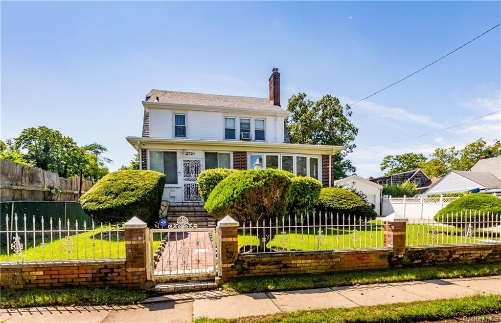 2721 Cold Spring Road, Queens, NY 11691 - MLS#: H5014070