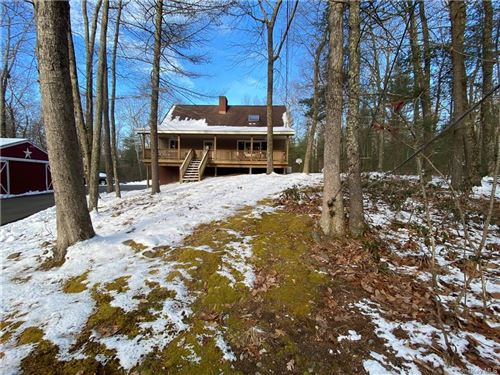 Photo of 49 Devlin Road, Highland Lake, NY 12743 (MLS # H6090071)