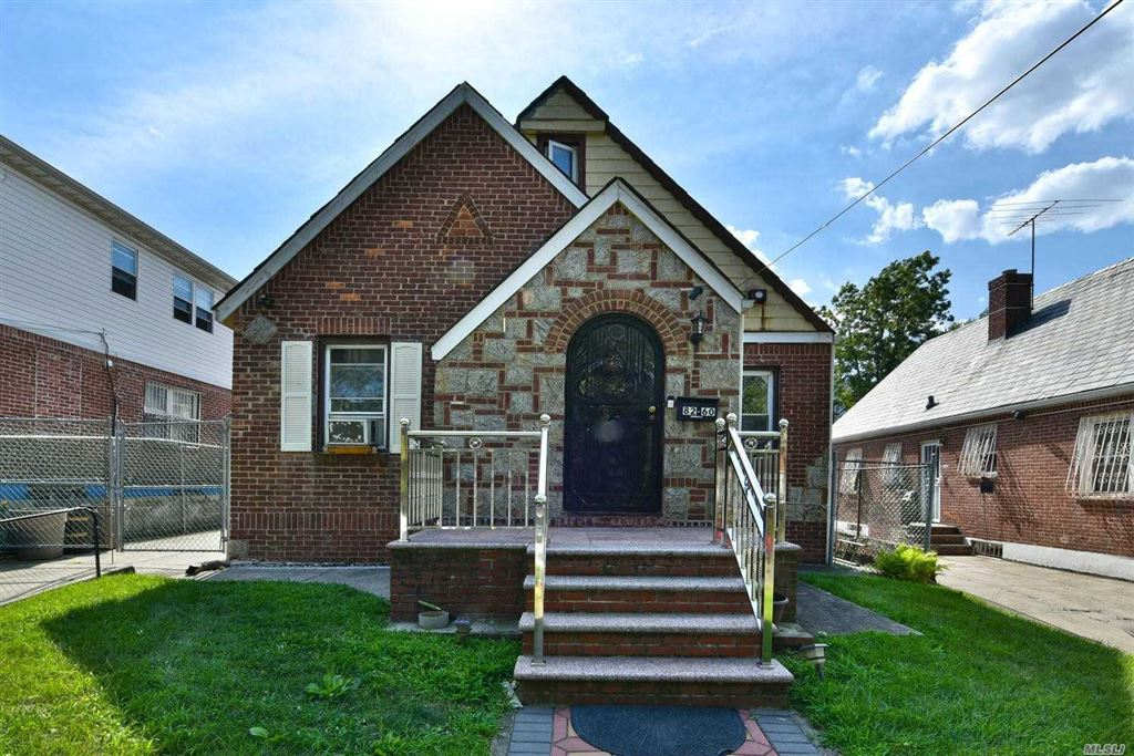 82-60 164 Place, Hillcrest, NY 11432 - MLS#: 3156071