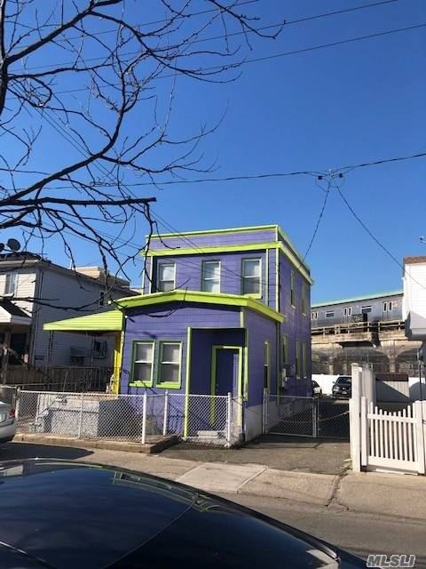 10-59 Beach 22 Street, Far Rockaway, NY 11691 - MLS#: 3194071