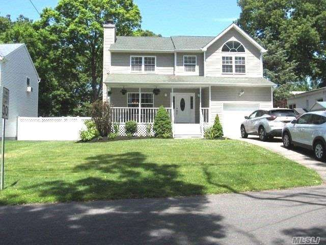 115 Magnolia Drive, Rocky Point, NY 11778 - MLS#: 3225071