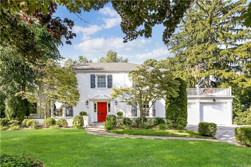 Photo of 73 Sargent Road, Scarsdale, NY 10583 (MLS # H6058072)